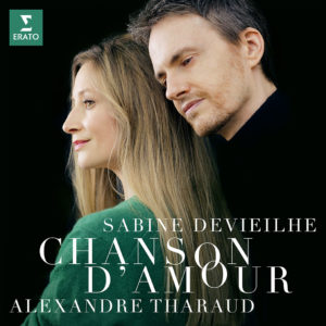Chanson d'Amour - Sabine Devieilhe - Alexandre Tharaud - 2020